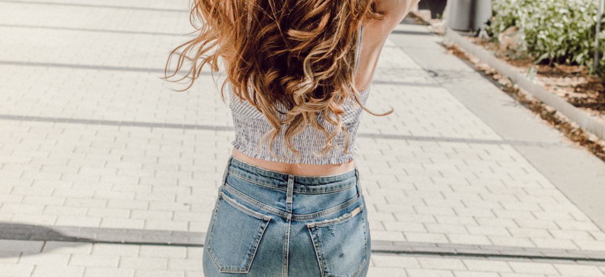 Shopbop Sale Alert + The Jeans I'm Loving