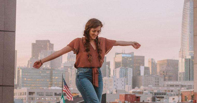 Celebrating 6 years in California + Making a New City Feel Like Home