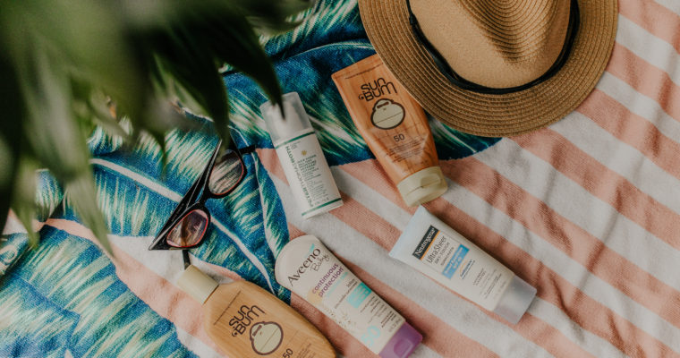 Sunscreen 101: Everything you need to know about sunscreen