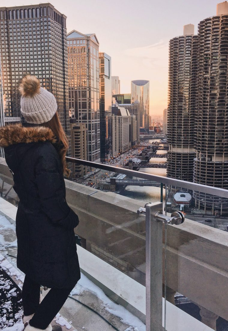 5 Things to do in Chicago during winter