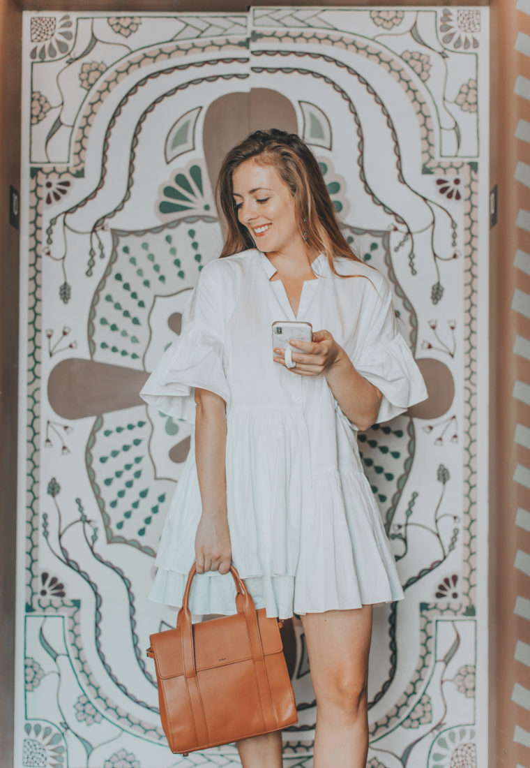 The Power of Pitching Yourself + Landing Brand Collaborations